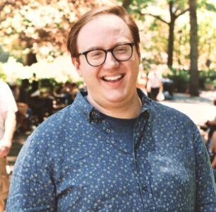 20 Queer Q's with Matt Bellassai