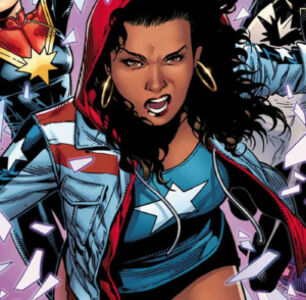 The Gay Man Behind 'Wonder Woman' is Bringing Lesser-Known Marvel Women to TV