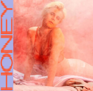 Robyn Shares Title Track From Forthcoming Album 'Honey'