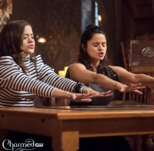 The 'Charmed' Reboot Isn't Doing Latinx Witchery As Well As It Could Be