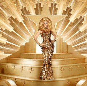 'RuPaul's Drag Race' to Air Christmas Special Featuring 8 Returning Queens
