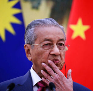Malaysia Prime Minister Says Asia Will Not Embrace LGBTQ Rights