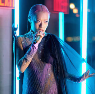 'Be My Cherry': Embracing Queer Asian Identity With Rina Sawayama