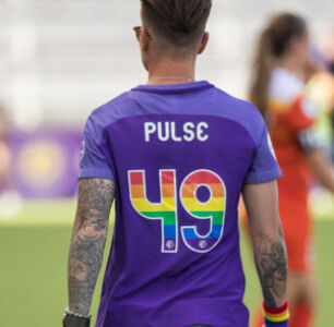 How The National Women's Soccer League Inspired LGBTQ Inclusion In Professional Sports