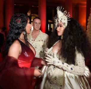 6 Ways This Cardi And Nicki Beef Ends, Based On Fights I've Had with Other Queer Women