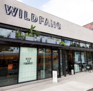 Queer-Friendly, Feminist-Focused Brand Wildfang Opens Up Bi-Coastal Shops That Double as Safe Spaces