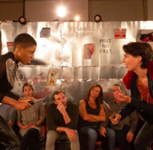 'R+J' is An All-Women and Genderqueer Feminist Retelling of 'Romeo & Juliet'