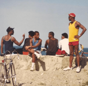Chicago Is Building an AIDS Garden On the Lakefront Where Queer Community Once Flourished