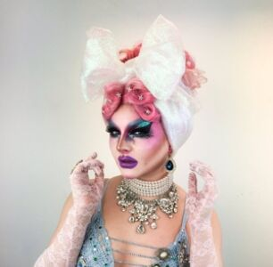 Lacey Lou Stands Up For Women In Drag