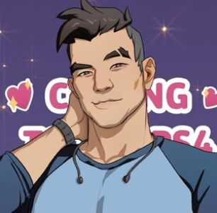 Everyone's Favorite Gay Daddy Dating Game, 'Dream Daddy,' Is Coming to PS4 And Steam