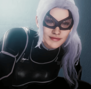 The Upcoming Spider-Man DLC Needs to Fix The Game's Women Problem