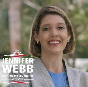 Jennifer Webb Becomes First LGBTQ Woman to Serve in Florida Legislature