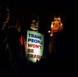 Transgender Day of Remembrance Marks 20 Years That Launched An International Movement