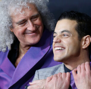 What Does The Box Office Success of 'Bohemian Rhapsody' Mean for Rami Malek?
