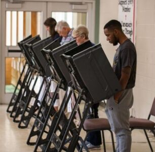 Thousands More Transgender Voters Disenfranchised By New Voter ID Laws