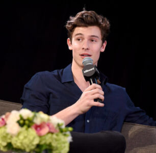 Shawn Mendes' Sexuality Speculation Stress Is Another Consequence of Femmephobia