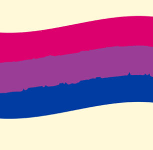 Will The Rainbow Wave Increase Bisexual Visibility?