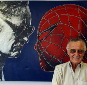 Stan Lee Made It Feel OK For Us To Be Queer