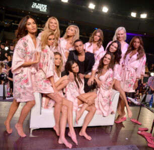 Victoria's Secret Executive Apologizes for Anti-Trans Comments Ahead of Annual Fashion Show