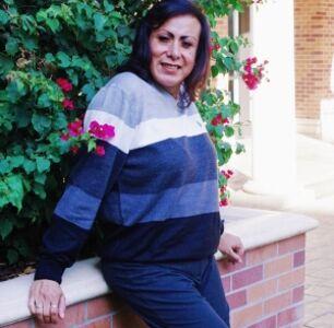 Teanna Herrera is Building Bridges Between Trans Sex Workers and Health Care