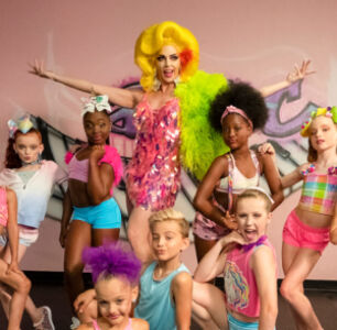 Alyssa Edwards Joins The Kiki to Teach Us How to Win a Lip Sync
