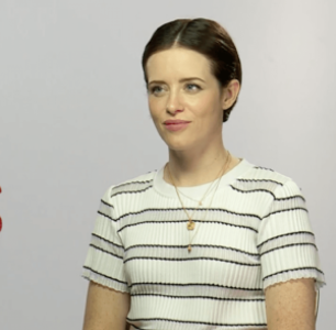 Claire Foy is Here for Lisbeth Salander's Sexual Prowess
