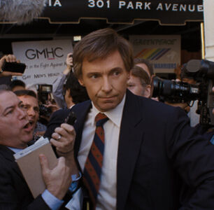 But How Gay is 'The Front Runner'?