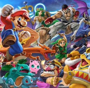 'Super Smash Bros. Ultimate' Characters We Want to See, Ranked by Queerness