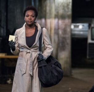 'Widows' Gives Women Something To Do