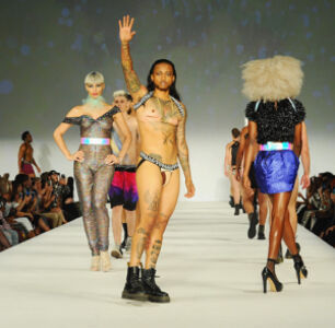Is Fashion Finally Ready To Include Trans and Gender Nonconforming People?