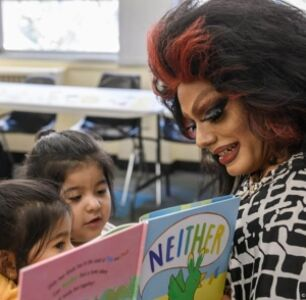 Drag Queen Story Hour is Different Down South
