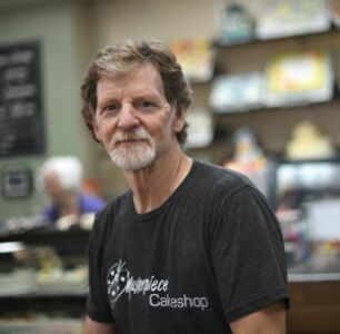 Colorado Anti-LGBTQ Baker Goes Back to Court Asking for Right to Discriminate
