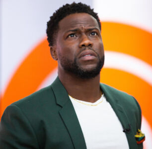 For Black Queers, Kevin Hart's Insincere Apology Isn't Surprising