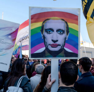New Report By Group of European Nations Confirms Anti-LGBTQ Crusade in Chechnya