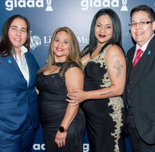 Records of Wrongfully Convicted Latinx Lesbians Are Finally Expunged