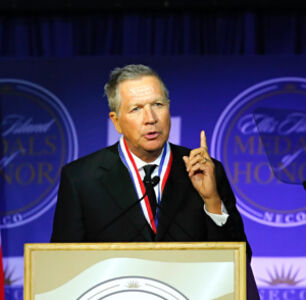 Ohio Governor John Kasich's Parting Gift: Replacing Transgender Protections He Once Took Away