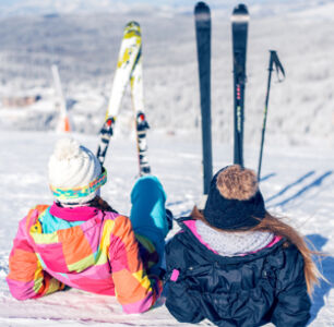 The 2018/19 Queer Ski Guide