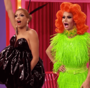 Power-Ranking the 'RuPaul's Drag Race All Stars 4' Queens