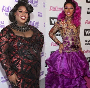 All The Black Queens from 'RuPaul's Drag Race' Ranked