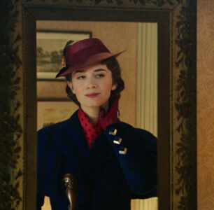 But How Gay is 'Mary Poppins Returns'?