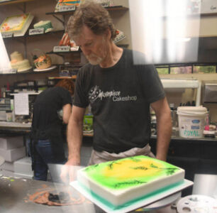 The Masterpiece Cakeshop Plaintiff Is Suing Colorado For Anti-Religious Hostility
