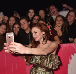 'Lindsay Lohan's Beach Club' is a Mess, and I'm Not Sure It's in a Good Way