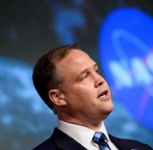 Trump's NASA Head Lifts Sanctions Against Anti-LGBTQ Russian Official to Allow Visit