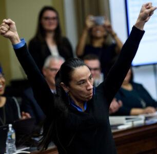 Queering Congress: 10 LGBTQ Senators and Representatives are Being Sworn In Today