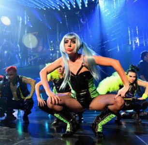 Lady Gaga Shows Her True Gamer Nerd Colors in 'Enigma'
