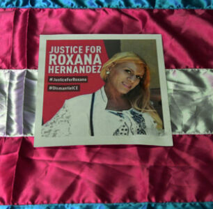 Where is the Official Autopsy for the Trans Woman Who Died in ICE Custody Last Year?