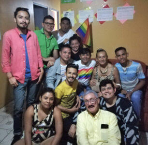 LGBTQ Nicaraguans in Costa Rica: The Refugees That Ran From President Ortega's Persecution