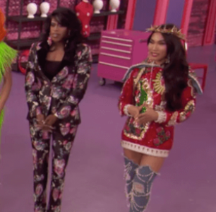 Which 'RuPaul's Drag Race All Stars 4' Queen Is Most Likely to Return?