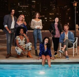 'The Fosters' Spin-Off 'Good Trouble' is An Inclusive Show and A Good Watch, Too